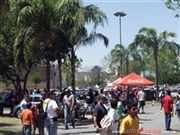 Regio Volks Monterrey 2013: Ambiente