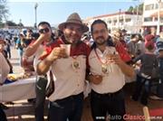 Paseo Chiapas de Autos Clásicos 2016: Imágenes del Evento