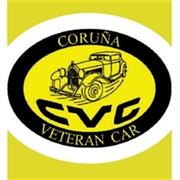 Coruña Veteran Car