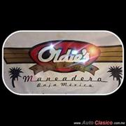 Car Club Oldies Maneadero B.C.