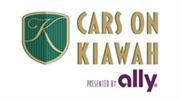 Cars on Kiawah