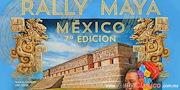 Rally Maya México 2021