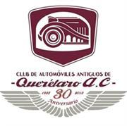 Club de Automóviles Antiguos de Queretaro A.C.