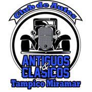 Club de Autos Antiguos y Clásicos Tampico Miramar