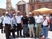 San Luis Potosí Vintage Car Show: Imágenes del Evento - Parte I