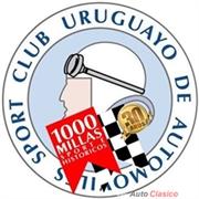 Club Uruguayo de Automóviles Sport