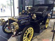 Salón Retromobile FMAAC México 2015: Decauville 1904