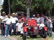 25 Aniversario Museo del Auto y del Transporte de Monterrey: Imágenes del Evento - Parte I