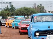 Séptima Ruta Zacatecana: Calera