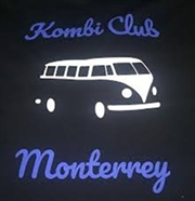 Kombi Monterrey