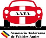Associació Andorrana Vehicles Antics