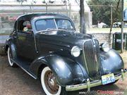9o Aniversario Encuentro Nacional de Autos Antiguos: Chevrolet Bussines Coupe 1936
