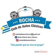 Rocha Club de Autos Clásicos