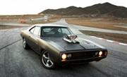 Auto de Toretto (Charger 1970)