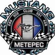 Club Mustang Metepec