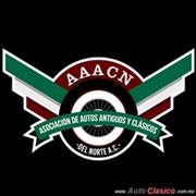 Asociación de Autos Antiguos y Clásicos del Norte