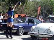 Regio Volks Monterrey 2013: La Carrera