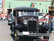 7a Gran Exhibición Dolores Hidalgo: Llegada Rally de la Independencia I