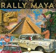 Rally Maya 2017