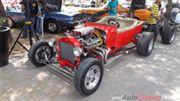 Imágenes del Evento - Parte V en 24 Aniversario Museo del Auto de Monterrey