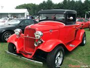 9a Expoautos Mexicaltzingo: Ford Pickup 1934