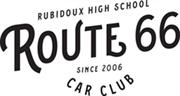 Rubidoux High School Route 66 Car Club