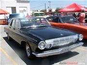 Expo Clásicos 2015: Dodge Polara 440 1963