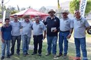11o Encuentro Nacional de Autos Antiguos Atotonilco: Imágenes del Evento - Parte I