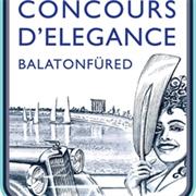 Balatonfüred Concours d'Elegance