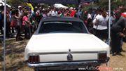 Destapes en 24 Aniversario Museo del Auto de Monterrey