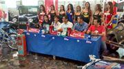 25 Aniversario Museo del Auto y del Transporte de Monterrey: Rueda de Prensa