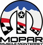 Mopar Muscle Monterrey, México