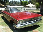 9o Aniversario Encuentro Nacional de Autos Antiguos: Ford Galaxie 1963