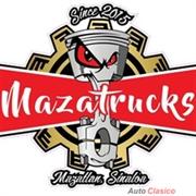 Mazatrucks