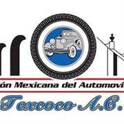 Asociación Mexicana del Automóvil Antiguo Texcoco A.C
