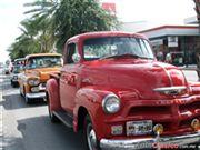 Desfile y Exposición de Autos Clásicos y Antiguos: Desfile Parte III