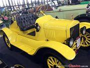 Salón Retromobile FMAAC México 2015: Ford Speedster 1927
