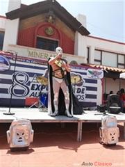 8a Exposición de Autos Antiguos, Pachuquilla: Imágenes del Evento Parte III