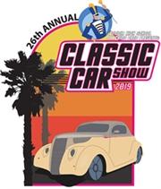 Benicia Classic Car Show