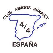 Club Español Amigos del Renault 4/4