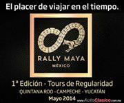 Rally Maya 2014
