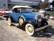 51 Aniversario Día del Automóvil Antiguo: Los Primeros Autos