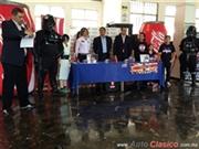 26 Aniversario del Museo de Autos y Transporte de Monterrey: Rueda de Prensa