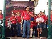 5o Festival Mi Auto Antiguo San Felipe Guanajuato: Premios y Reconocimientos