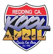 Kool April Nites Classic Car Show