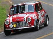 Mini Campeón de la Laguna al Museo de Autos y Transporte de Monterrey