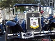 Desfile Día del Auto Antiguo Aguascalientes 2016: Imágenes del Evento - Parte I
