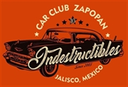 Car Club Zapopan Indestructibles