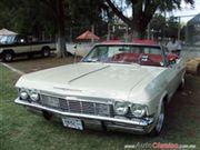 9o Aniversario Encuentro Nacional de Autos Antiguos: Chevrolet Impala 1965