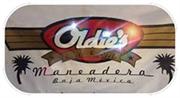 Car Club Oldie's Maneadero B.C